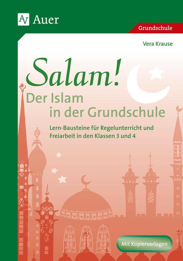 Salam! Der Islam in der Grundschule als Buch