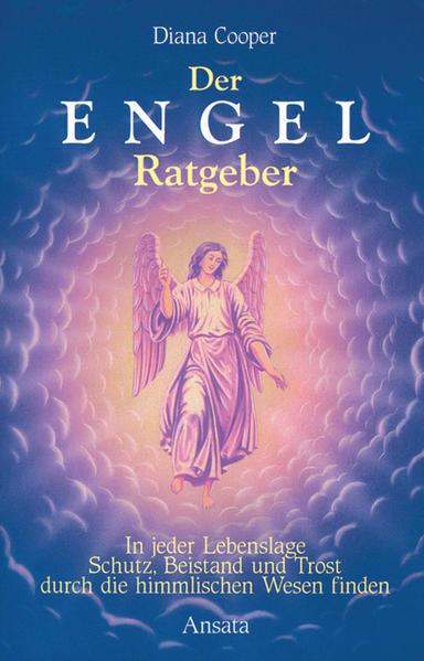 Der Engel-Ratgeber als Buch