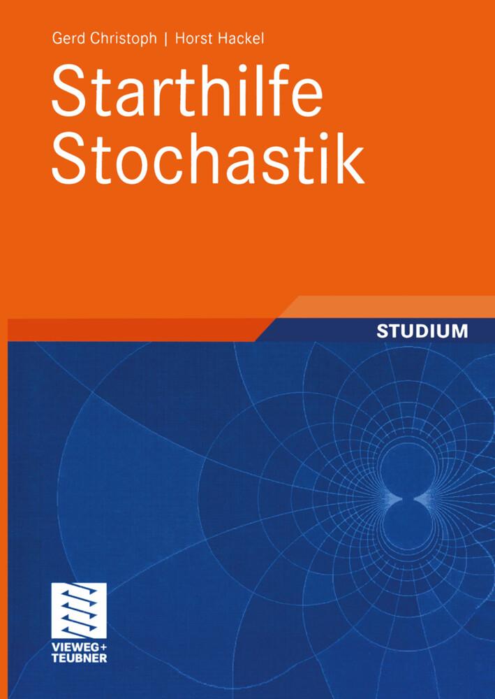 Starthilfe Stochastik als Buch