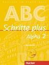 Schritte plus Alpha 2. Kursbuch