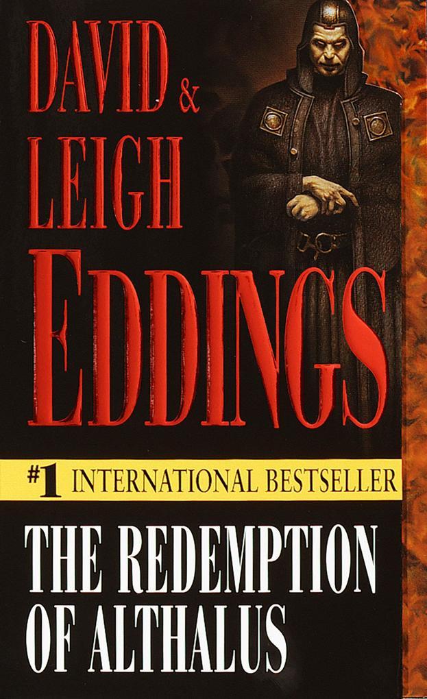 The Redemption of Althalus als Taschenbuch