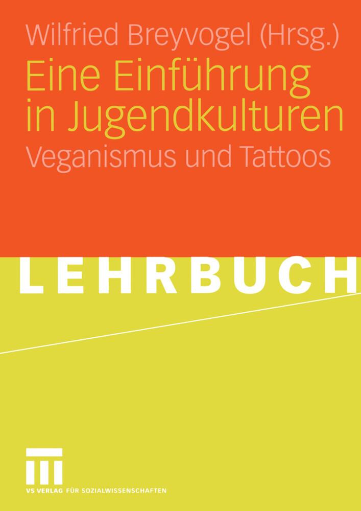 Eine Einführung in Jugendkulturen als Buch
