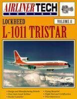 Lockheed L-1011 Tristar als Taschenbuch