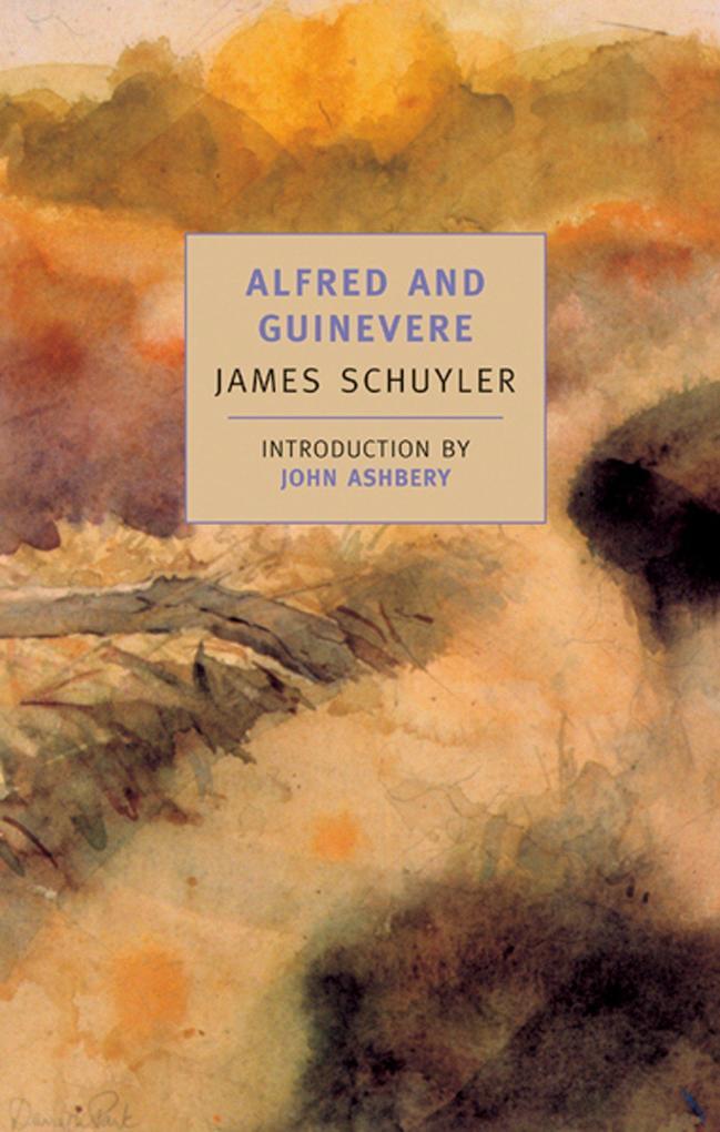 Alfred and Guinevere als Taschenbuch