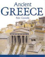 Ancient Greece als Buch