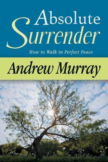 Absolute Surrender als Taschenbuch
