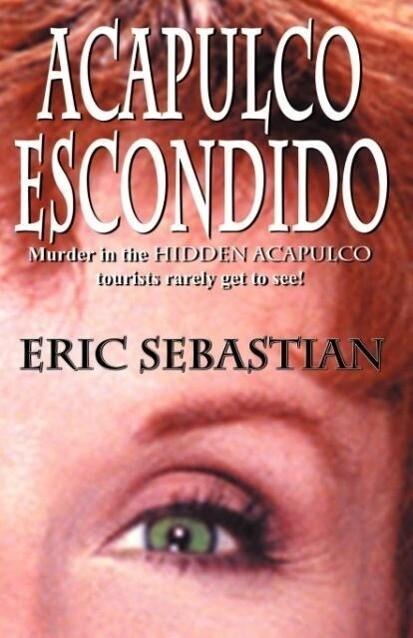 Acapulco Escondido als Taschenbuch