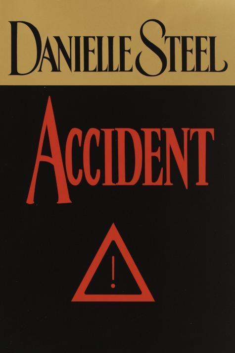 Accident als Taschenbuch