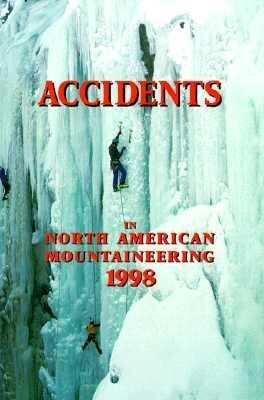 Accidents in North American Mountaineering als Taschenbuch