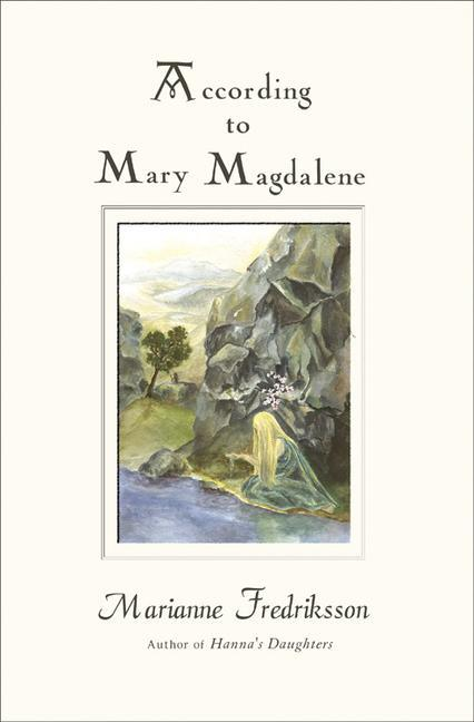 According to Mary Magdalene als Buch