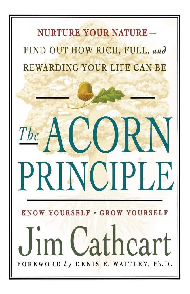 The Acorn Principle als Taschenbuch