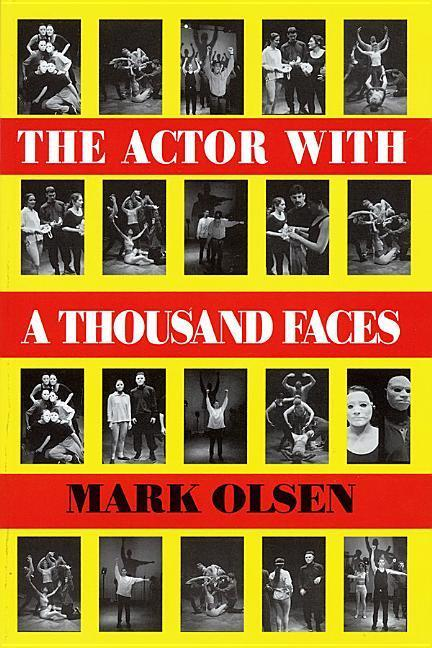 The Actor with a Thousand Faces: Paperback Book als Taschenbuch