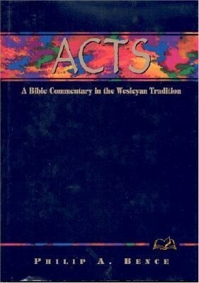 Acts: A Commentary for Bible Students als Buch