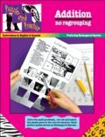Addition, No Regrouping als Taschenbuch
