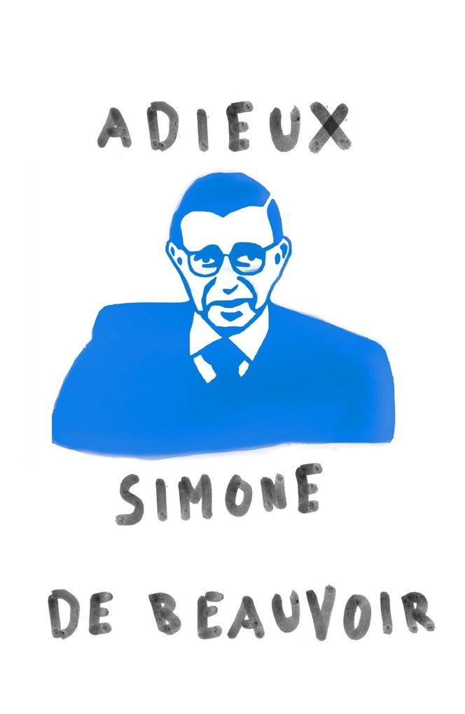 Adieux: A Farewell to Sartre als Taschenbuch