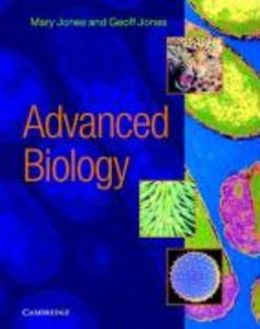 Advanced Biology als Buch