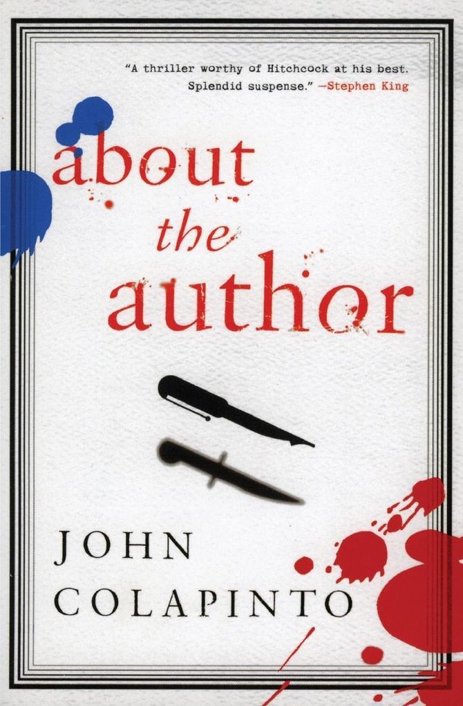 About the Author als Taschenbuch