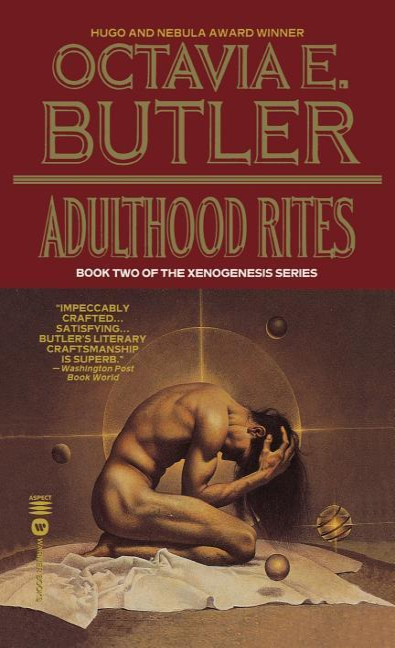 Adulthood Rites als Taschenbuch