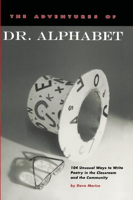 The Adventures of Dr. Alphabet als Taschenbuch