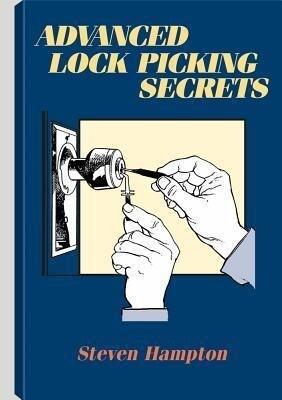 Advanced Lock Picking Secrets als Taschenbuch