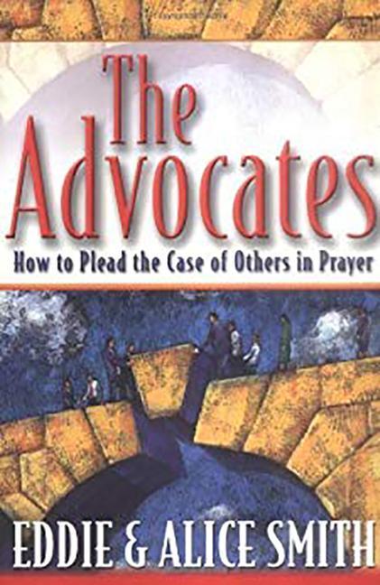 The Advocates als Taschenbuch