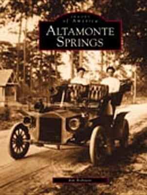 Altamonte Springs als Taschenbuch