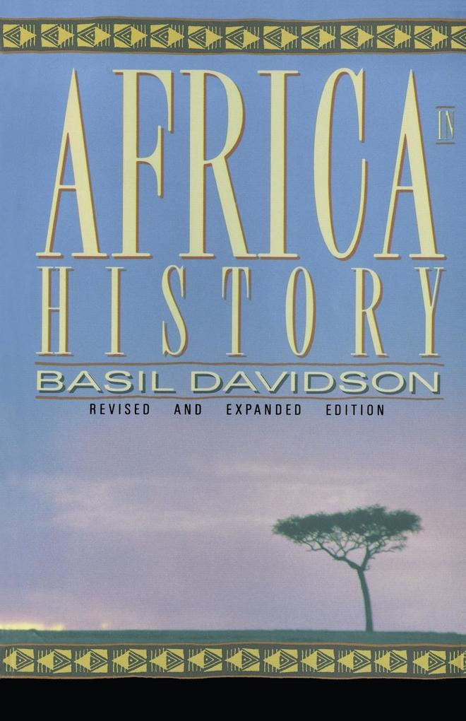 Africa in History als Buch