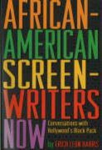 African-American Screen-Writers Now als Taschenbuch