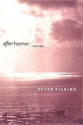 After Homer: Poems als Buch