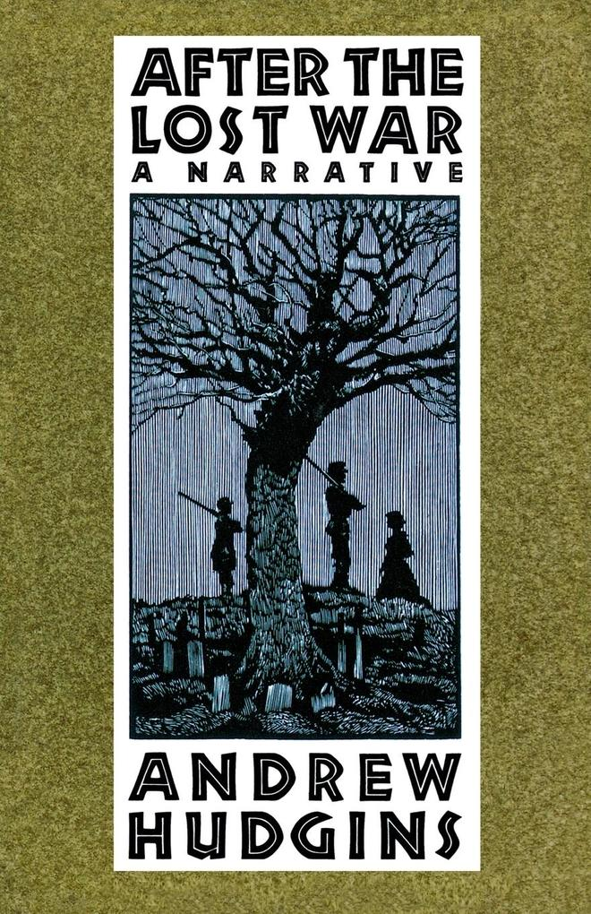 After the Lost War: A Narrative als Taschenbuch