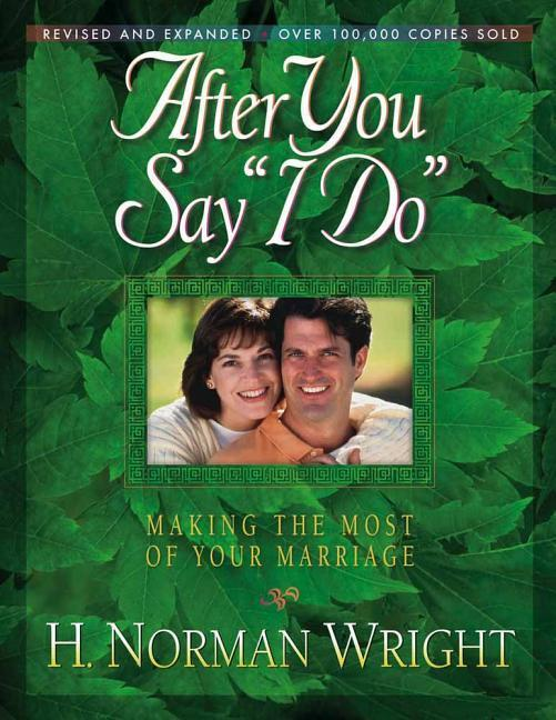 """After You Say """"I Do"""" als Taschenbuch"""