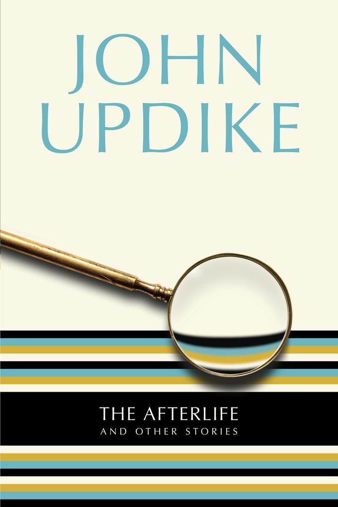 The Afterlife: And Other Stories als Buch