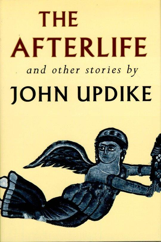 The Afterlife and Other Stories als Buch