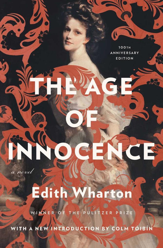 The Age of Innocence als Taschenbuch