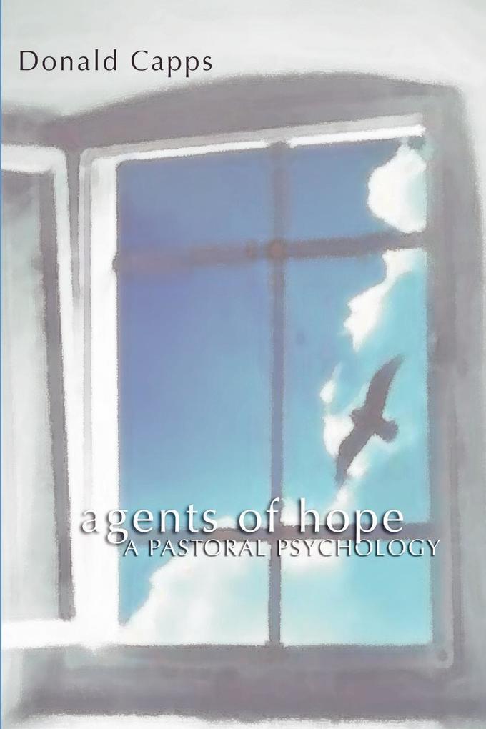 Agents of Hope als Taschenbuch