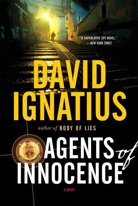 Agents of Innocence als Taschenbuch