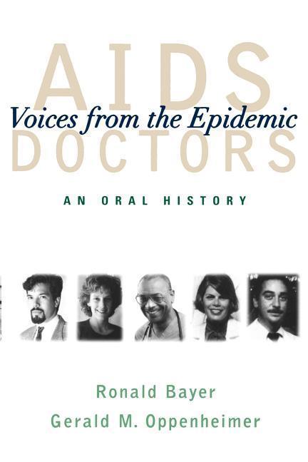AIDS Doctors als Taschenbuch