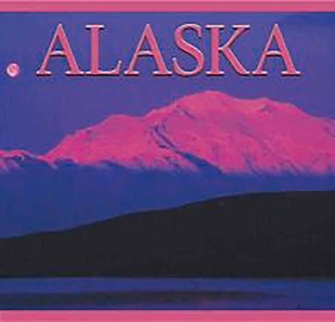 Alaska als Buch