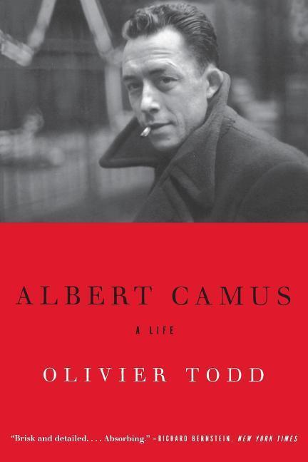 Albert Camus: A Life als Taschenbuch