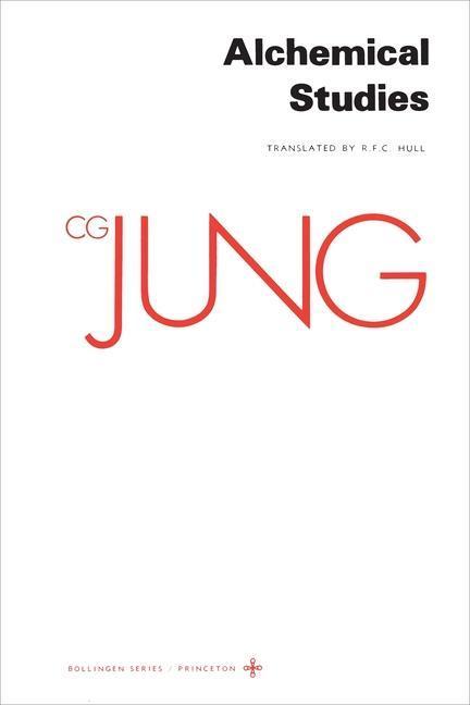 Collected Works of C.G. Jung, Volume 13: Alchemical Studies als Taschenbuch