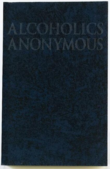 Alcoholics Anonymous Big Book als Taschenbuch
