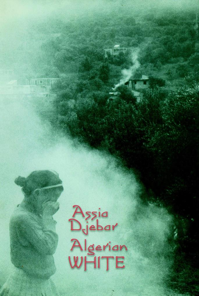 Algerian White als Buch