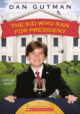 The Kid Who Ran for President als Taschenbuch