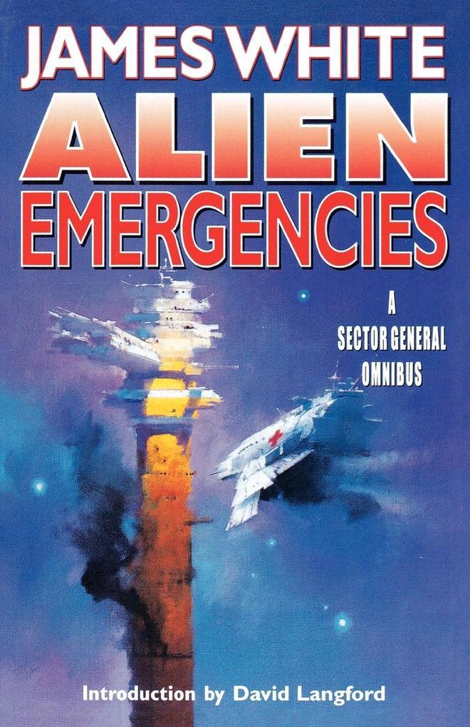 Alien Emergencies als Taschenbuch