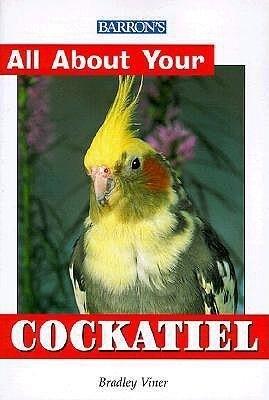 All about Your Cockatiel als Taschenbuch