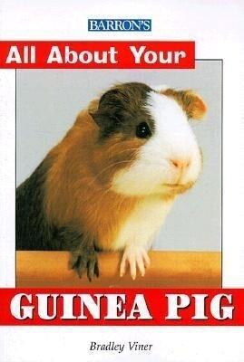 All about Your Guinea Pig als Taschenbuch