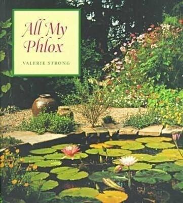 All My Phlox als Taschenbuch
