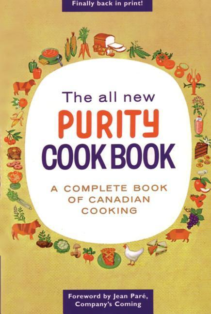 The All New Purity Cook Book als Taschenbuch