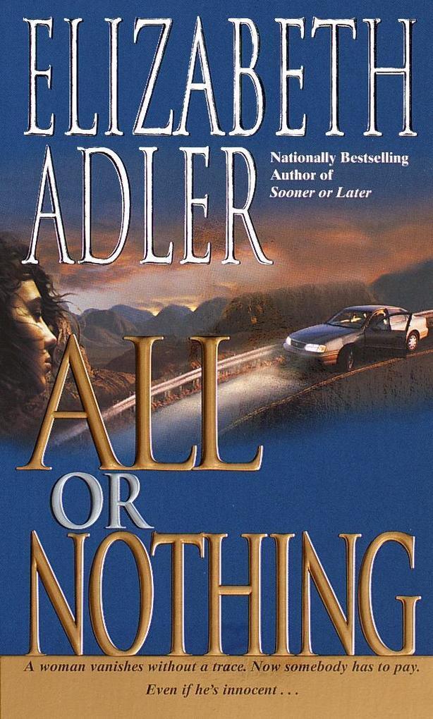 All or Nothing als Taschenbuch