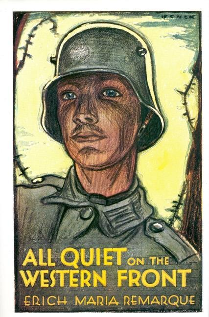 All Quiet on the Western Front als Buch